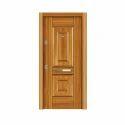Brown Wooden Membrane Door, For Home