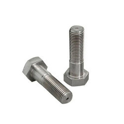 Carbon Steel Hex Bolts