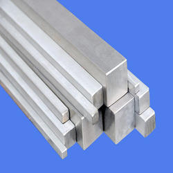 2205 Duplex Steel Square Bars