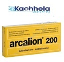 Arcalion 200mg Tablet