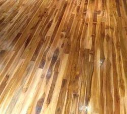 Parquet Teak Wood Flooring