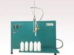 Beverages Semi Liquid Filling Machine