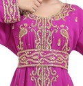 Simple Elegant Wedding Gown For Ladies