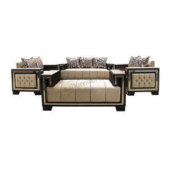 Crystal Sofa Set
