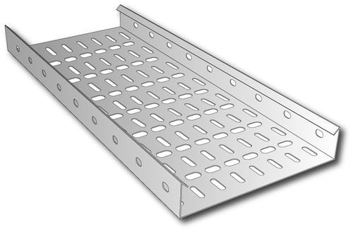 Cable Tray Gi Perforated Cable Tray Manufacturer From Pune