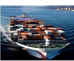 Sea Freight Forwarding in Mumbai, सी फ्रेट