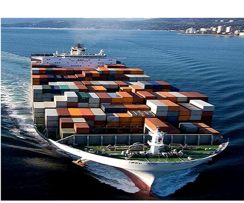 Sea Freight Booking Services