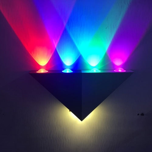 Colored Led Light At Rs 160 Piece