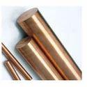 Cupro Nickel Cu-Ni 70/30 Round Bars