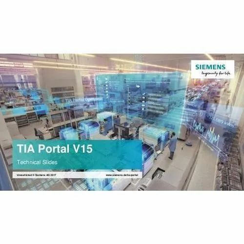 PLC and SCADA Programming And Development - Siemens PLC
