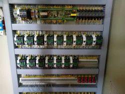 Three Phase Single Phase PLC Panel, IP Rating: IP33, IP40, IP44, IP54, IP55