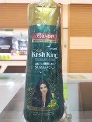 Ayurvedic Natural Kesh King Shampoo