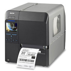 Barcode Label Printer