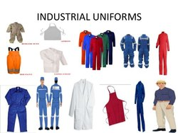 All Work Uniforms