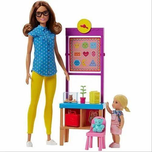 City Shine Barbie doll PINK METALLIC dress  DRESS /& PURSE ONLY NO DOLL
