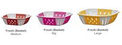 Frooti Basket.
