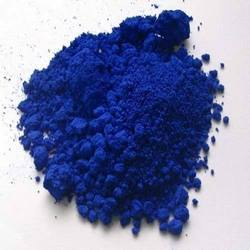 Blue Neel Powder