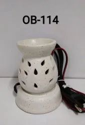 OB-114 Electric Diffuser / Aroma Oil Burner (1 Pc / Pkt)