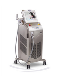 Alma Medical Private Limited, Mumbai - Manufacturer of Soprano ICE