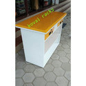 Office table & cash counter with draw 5x3