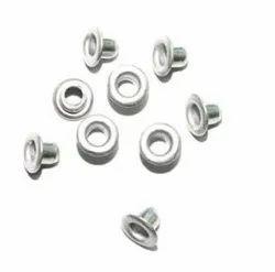 10 mm Aluminum Shoe Eyelets