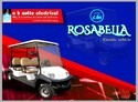 ROSABELLA ELECTRIC VEHICLE