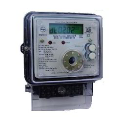 440 Three Phase Electric Submeter, Automation Grade: Automatic