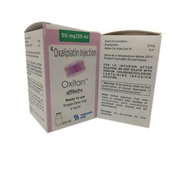 50mg Oxaliplatin Injection