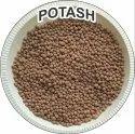 RED Potash Granules