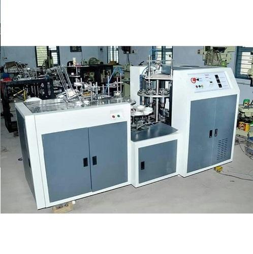 Paper Cup Making Machine - Disposable Paper Cup Making