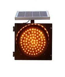 Solar Blinker Model 309