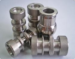 Electroless Nickel Coating Service