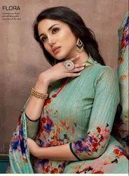Dulcet Designer Salwar Suit