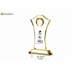 Acrylic Medallion Awards