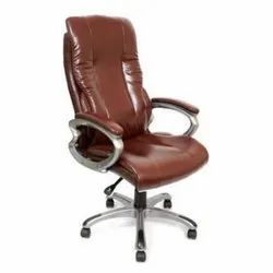 A-1019 High Back Revolving Chair