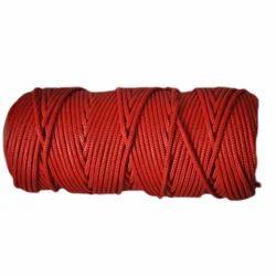 Red Kevlar Thread