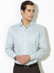 Professional White Full Sleeve Formal Shirts