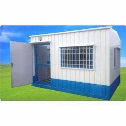 Modular Bunk House