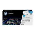 HP Q7561A 314A Cyan Toner Cartridge