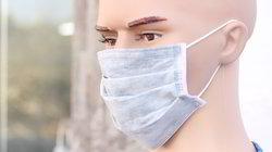 Carbon Face Mask