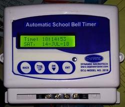 Digital School Bell Timer
