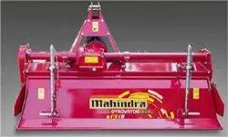 Mahindra Gyrovator Rotavator