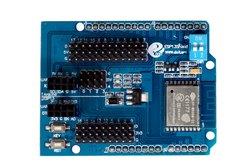 Wifi ESP13 Web Sever Serial Wi-Fi Expansion Shield for Arduino