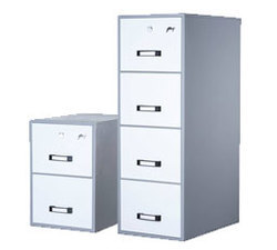 Charmant Fire Resistant Filing Cabinet   FRFC