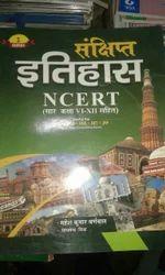 History NCERT Book