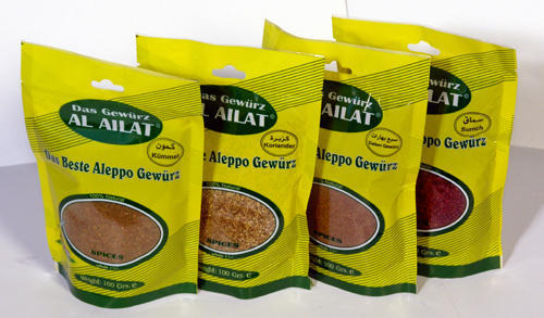 BOPP Bags - Food Packaging Pouches Manufacturer from Mumbai