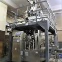 Snacks Processing Machine
