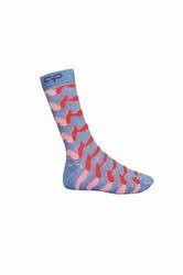 Adam Phillip Men's Casual Socks ADAMC-2-3