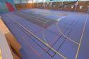 Indoor Sports Vinyl Flooring