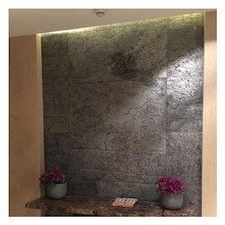 London Sapphire Quartzite Stone Veneer